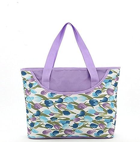 Amazon.com : Multifunctional bolsa maternidade baby stroller bag/mother handbag/nappy bag bolsa maternidade MMB-10-5 : Baby
