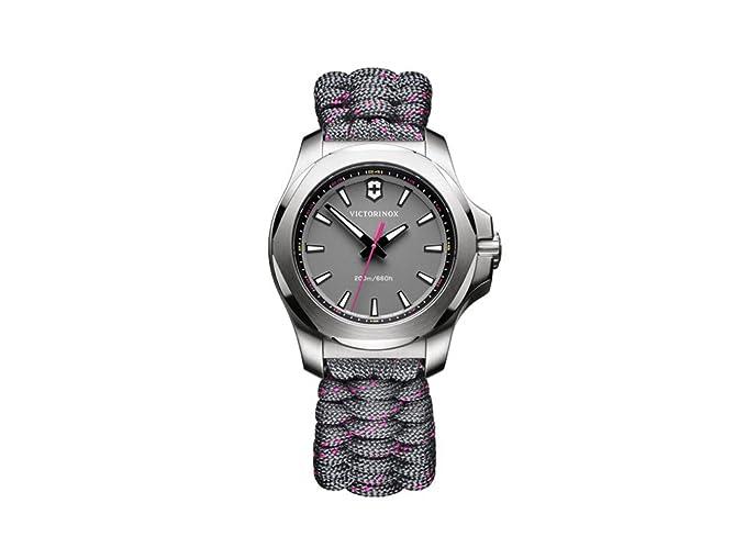 VICTORINOX INOX relojes mujer V241771