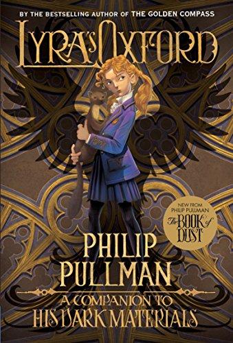 Amazon lyras oxford his dark materials ebook philip pullman lyras oxford his dark materials by pullman philip fandeluxe Choice Image