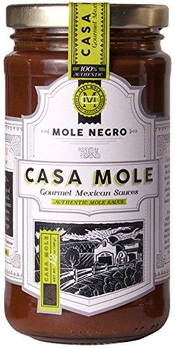CASA MOLE Mole Negro