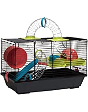 Voltrega Hamster Vol. 938 dubbelbur 1 styck 500 g