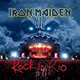 Rock In Rio (limited Edition) (enhanced)