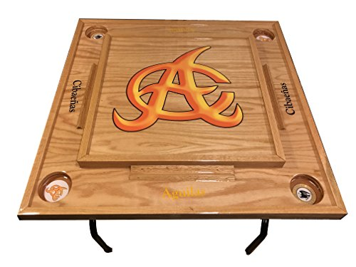 Aguila Cibaeña Domino Table by latinos r us