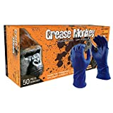 Grease Monkey 15 Mil Latex Gloves