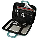 SumacLife Cady Blue Laptop Carrier Bag
