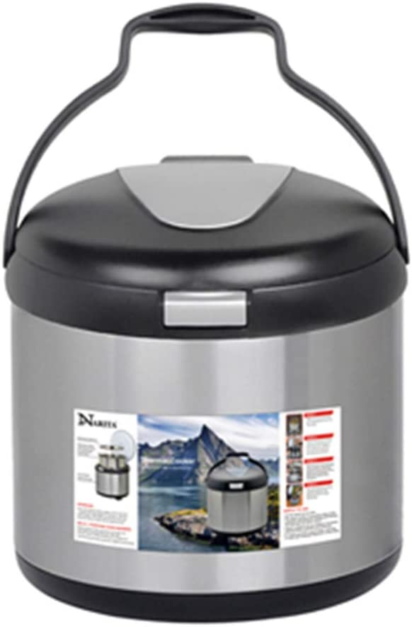 7.5Q Thermal Cooker, Warmer in one,Save Energy Cooker (NVC-7020) By C&H