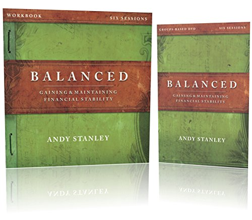 Top 3 best andy stanley dvd balanced: Which is the best one in 2020?