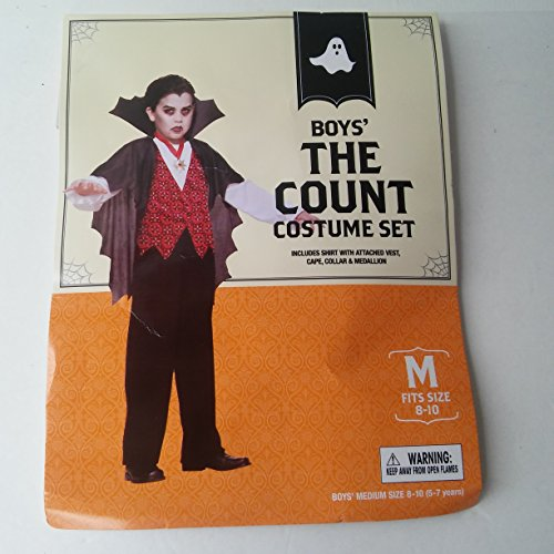 Boys  (Walgreens Halloween Costumes)