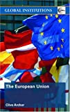European Union, Clive Archer, 0415370116