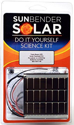 Build Solar Led Light - 9