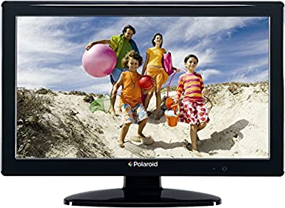 "Polaroid 22"" HD TV & DVD COMBO (Refurbished)"