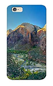 Forever Collectibles Zion National Park Hard Snap-on Iphone 6 Case