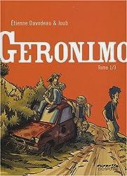 Geronimo - tome 1 - Geronimo  1/3