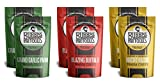Bubba's Fine Foods Paleo, Vegan, Gluten-Free Nana Chips, Variety Pack, 2.7 Ounce (Pack of 6) Review