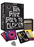 Gamewright This Game Goes to Eleven - The Card Game That Cranks It Past Ten