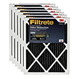 Filtrete 16x25x1, AC Furnace Air Filter, MPR 1200, Allergen Defense Odor Reduction,...