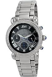 """JBW Women's JB-6210-E """"Victory"""" Stianless Steel Diamond Watch"""
