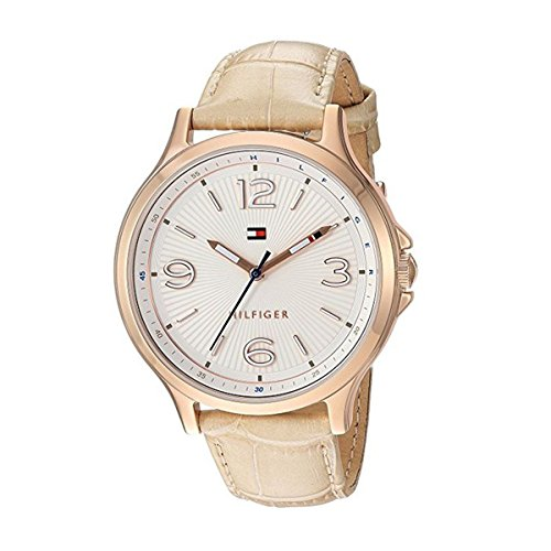 Tommy Hilfiger Ladies Watch Analog Casual Quartz Watch (Imported) 1781710