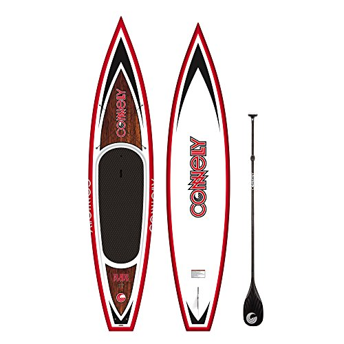 Connelly Skis SUP Blade with Carbon Paddle, 11-Feet x 6-Inch by CWB