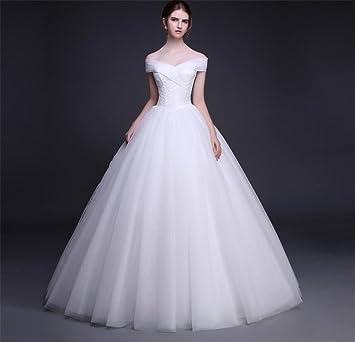Vestidos novia elegantes
