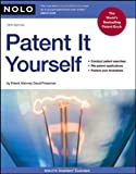 img - for Patent It Yourself, 13th Edition book / textbook / text book
