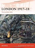 London 1917-18, Ian Castle, 1846036828