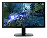 Acer KG270 biix 27' Full HD (1920 x 1080) Monitor with AMD FREESYNC Technology (2-HDMI & VGA Ports)