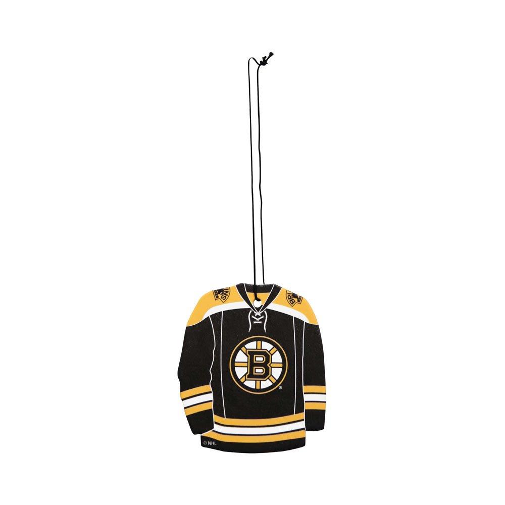 Boston Bruins Air Freshener Jf Sports