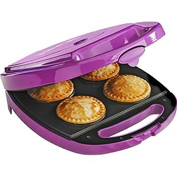 breville bpi640xl personal pie maker pie pans