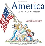 Best Simon & Schuster Books for Young Readers Books About American Histories - America : A Patriotic Primer Review