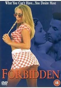 Forbidden [Reino Unido] [DVD]