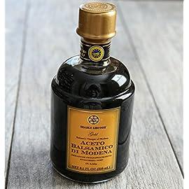 Trader Giotto's Gold Aceto Balsamico di Modena 8.5oz/250ml 114 Balsamic di Mode