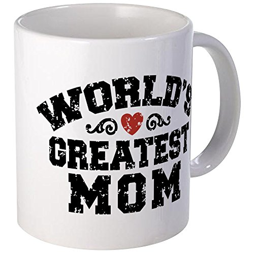 CafePress Worlds Greatest Unique Coffee
