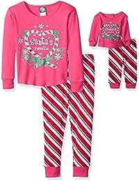Baby & Toddler Clothing Sleepwear Handmade Hello Kitty Pink Night Girl Sleepwear Pajamas & Hand Bag High Quality Goods