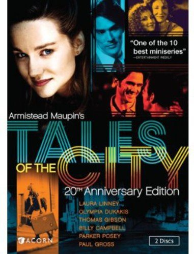 TALES OF THE CITY: 20TH ANNIVERSARY EDITION ()