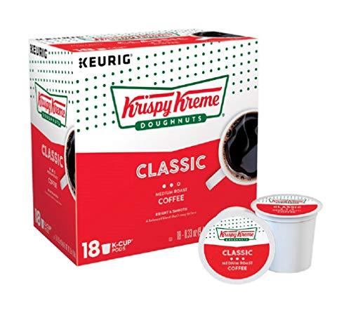 keurig k cups crispy cream - 6