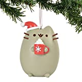 Pusheen Hanging Ornament with S-Hook (Meowy Christmas, 4058301)
