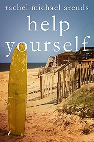 book cover of Help Yourself