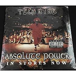 Absolute Power 2003 Tour Sampler