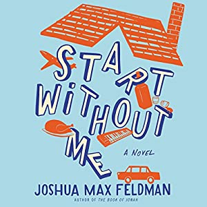 Start Without Me Audiobook