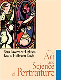 Book The Art and Science of Portraiture by Lawrence-Lightfoot, Sara, Davis, Jessica Hoffmann (1997)