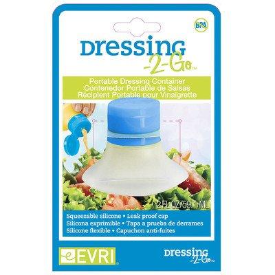 2 Oz. Dressing-2-Go (Evriholder Salad Dressing)