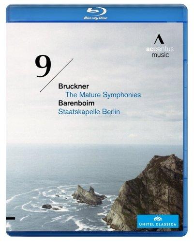 Symphony No. 9 (Blu-ray)