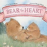 Bear of My Heart, Joanne Ryder, 1416954724