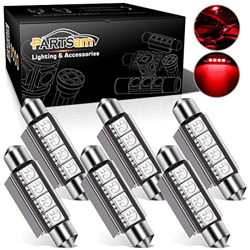 Altima Interior Led Lights in US - 8