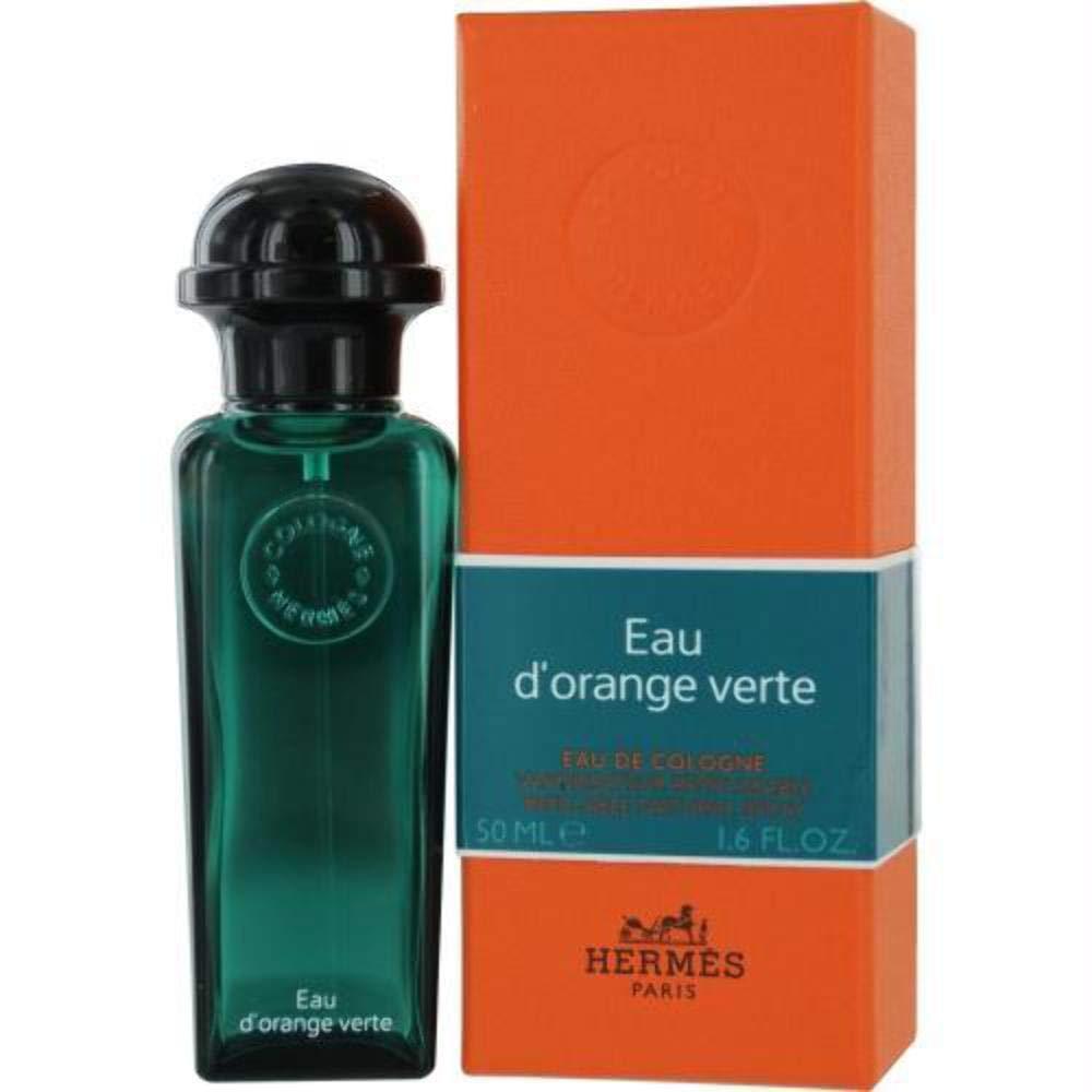 Hermes Dorange Vert By Hermes Eau De Cologne Refillable Spray 1.6 Oz by Hermes: Amazon.es: Belleza