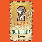 El Caso De La Actriz Que Nadie Queria | José Ignacio Valenzuela