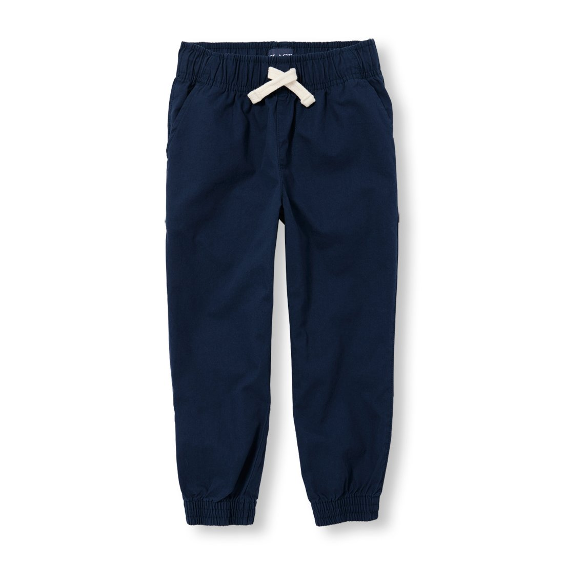 The Childrens Place Big Boys Basic Jogger