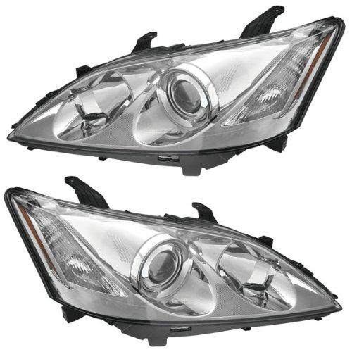 2010 Lexus Rx 450h For Sale: Headlight Lexus ES 350, Lexus ES 350 Headlights