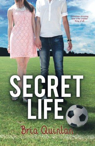 Secret Life (RVHS Secrets) (Volume 2)